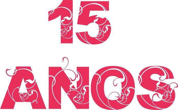 Logotipo Para 15 Anos: Top 20 Vestidos Para Festa De 15 Anos